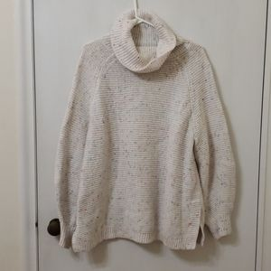 Lou & Grey turtle neck sweater